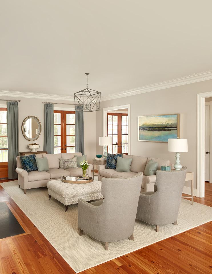 New Home Construction | Terra Designs