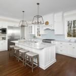 Mount Pleasant Kitchen Design