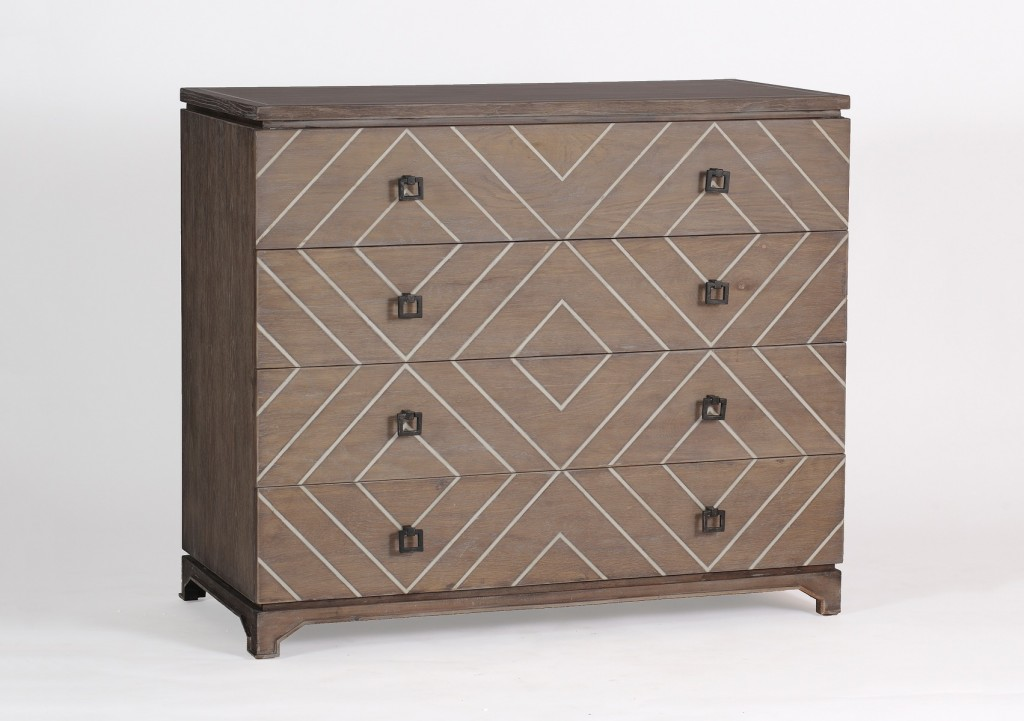 Terrence Chest - Charleston Style & Design